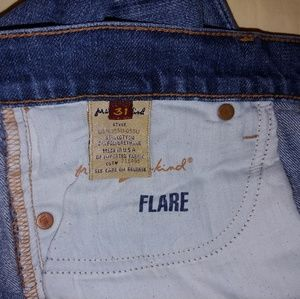 7 for all mankind jeans womens sz 31